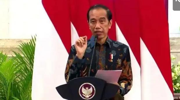 Jokowi : Angka Kesembuhan Covid-19 Indonesia Di Atas Rata-rata Dunia