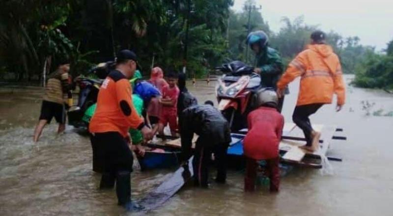 Sering kali Banjir