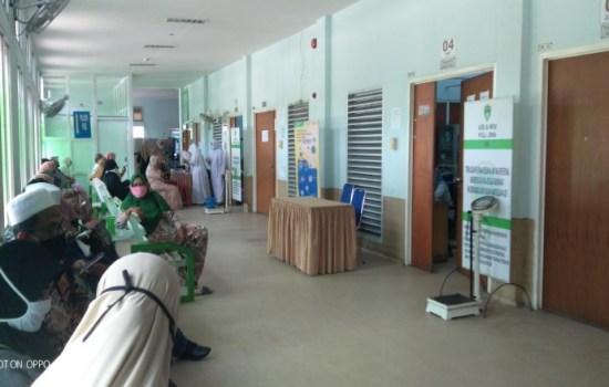 Dokter THT Cuti Pasien Tetap Di Layani, Oleh  Siapa ?