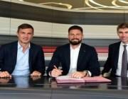Olivier Giroud Gabung Ac Milan, Dapat Bawa Klubnya Juara Musim Depan