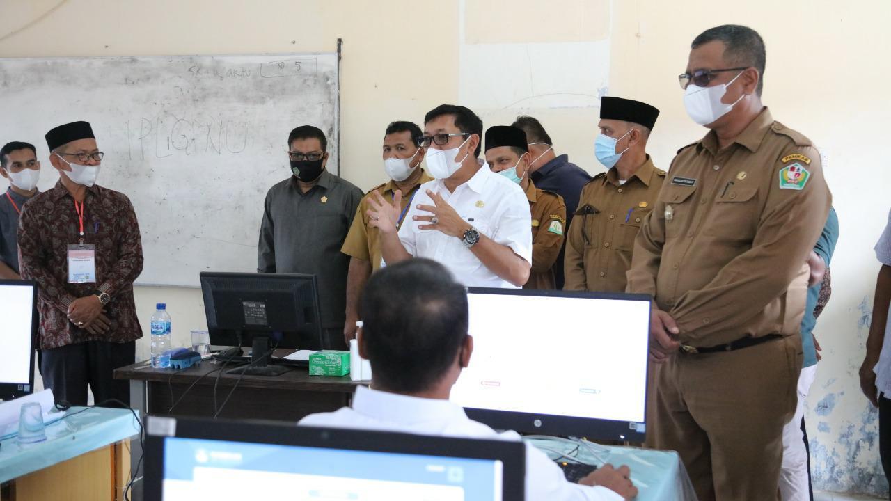 Kepala Dinas Pendidikan Aceh