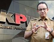 Gubernur Anies Baswedan Dipanggil oleh KPK, Ini Penyebabnya