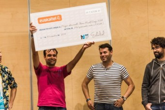 Hackathon BIME