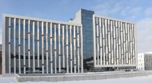 Jungtinis gyvybės mokslų centras, AB Panevėžio statybos trestas, OpenBIM Awards 2016, BIM Forum Vilnius 2016