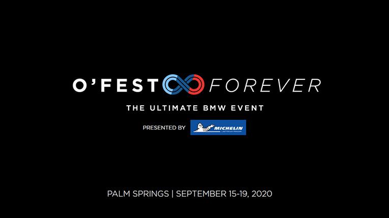 O Fest Is Back The Ultimate Bmw Event Bimmerlife