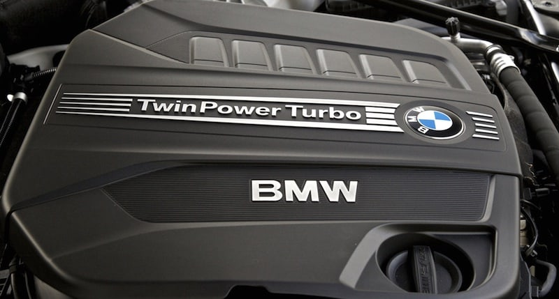 Bmw Twinpower Twin Scroll Turbo System Explained