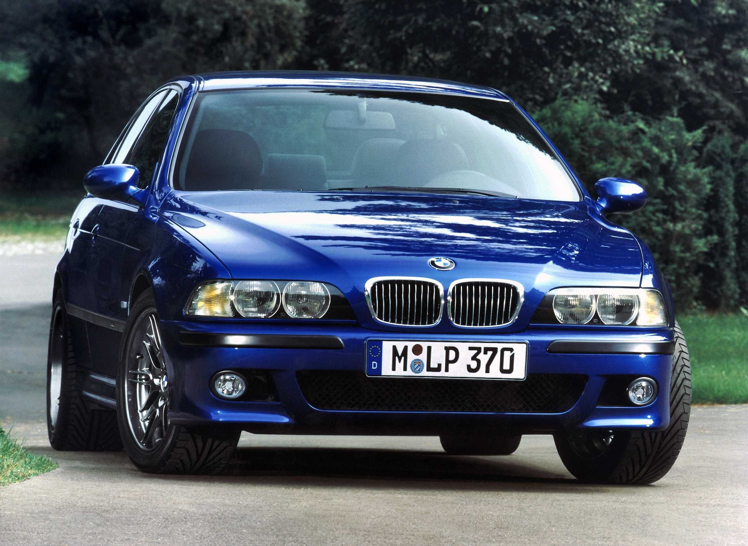 Bmw E39 M5 Oem Paint Color Options Bimmertipscom