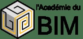 Logo Académie du BIM