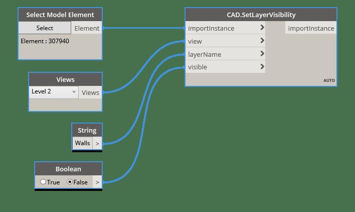 Bimorph Nodes 3.0 CAD Set Layer Visibility user guide