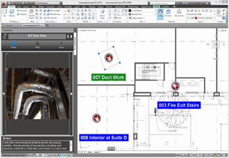TurboSite Plug-In For Autodesk AutoCAD