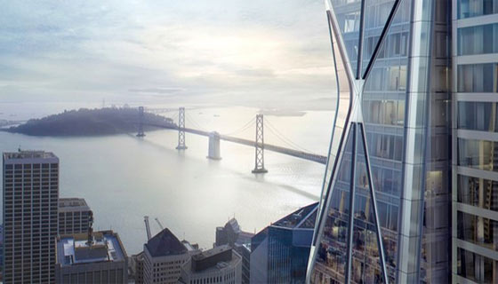 How BIM was employed in San Francisco mega project to improve collaboration