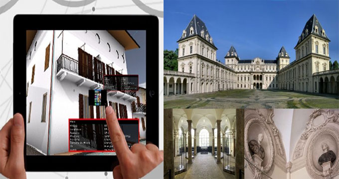 Heritage BIM is ideal for documentation and development of historical structures