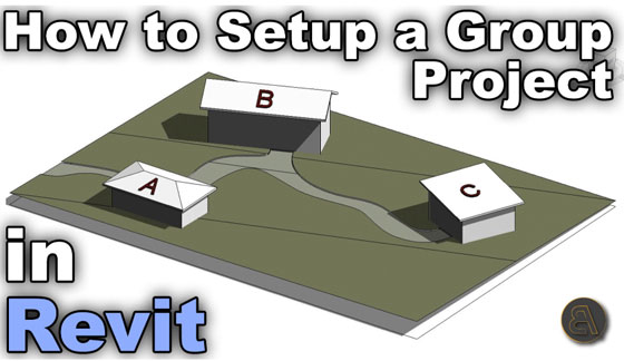 How to link up numerous Revit files