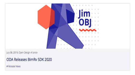 Create Revit model files from any application with new ODA BimRv SDK 2020