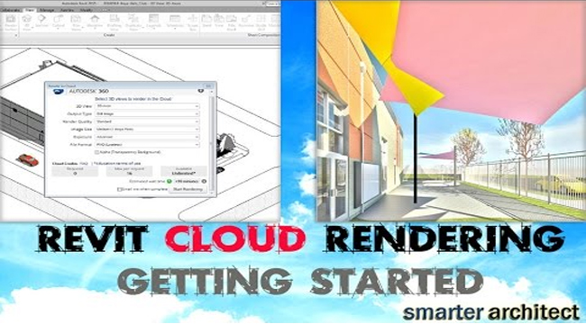 Revit Rendering Techniques