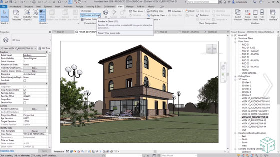 A Pro BIM Course to Start You on Your Architectural Way