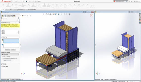 Solidworks 2019 – A handy tool for designers