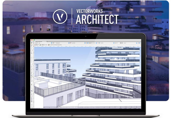 Vectorworks 2019 launched for BIM