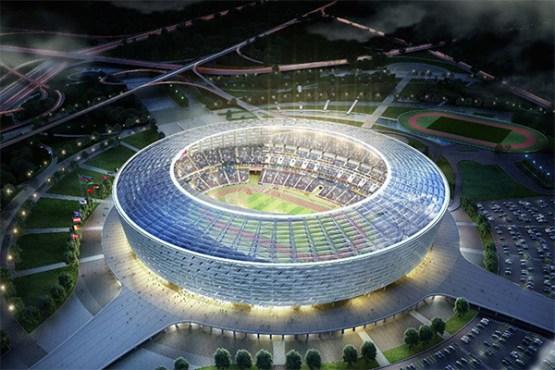 Baku-stadionas_Tekla_foto_BIM_www.statybosobjektai.lt