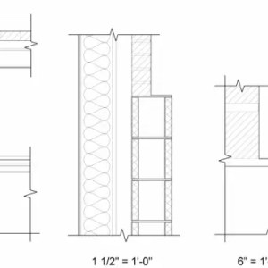 Revit Break Line