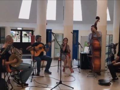 Choro – Traditionelle brasilianische Musik aus Portugal