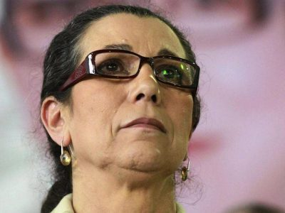 Algerien – Louisa Hanoun ist vollständig rehabilitiert