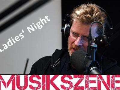 """MUSIKSZENE Ladies' Night – """"Persische Klänge"""""""