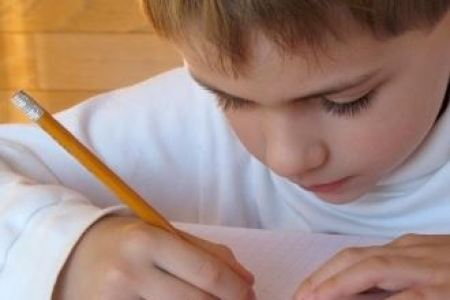 A Dyslexic Child in the Classroom     Dyslexia the Gift Image by Sophia via stock xchng