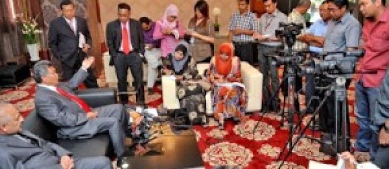 Terengganu sedia pinjaman rakyat bina rumah sendiri