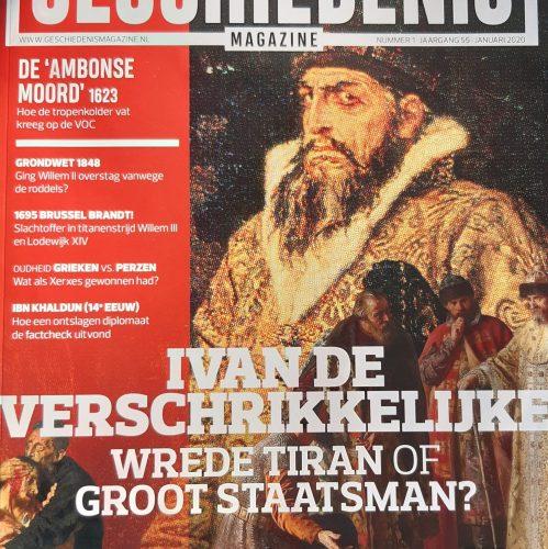 geschiedenismagazine