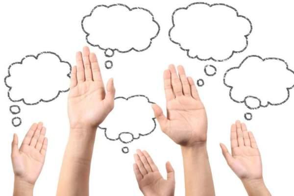 「持論」とはどういう意味?「自論」との違いは?