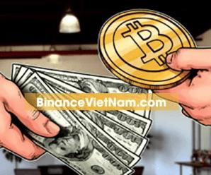 Hướng Dẫn Cách Mua Cryptocurrency Trên Sàn Giao Dịch Binance -
