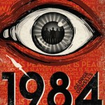 It's Now 1984 In Britain, Privacy No Longer Exists There