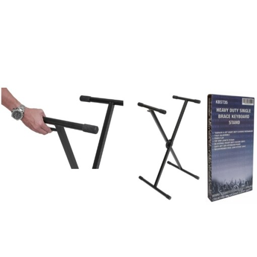 Casio Keyboard Stand KBST35