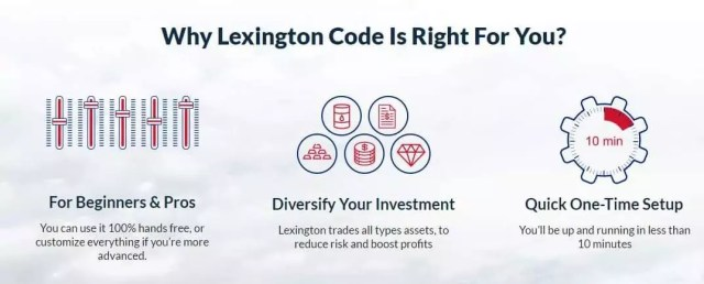 Lexington Code