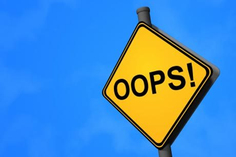 binary options most common mistakes