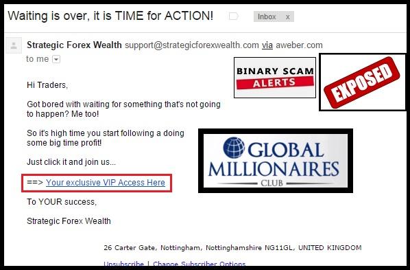 Global Millionaires Club