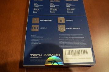 Tech Armor HD Ballistic Glass DSC_1305
