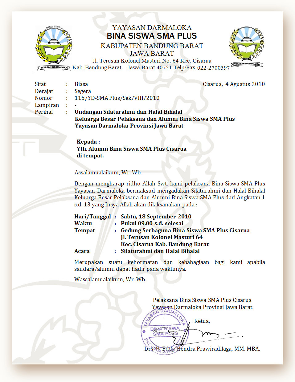 E Alumni Asrama Bina Siswa Sma Plus Cisarua