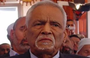 عبد الحميد مهري.. الحاضر الغائب