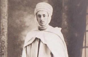 الشيخ عمر دردور