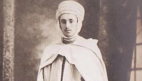الشيخ المجاهد عمر دردور.. ابن باديس الأوراس