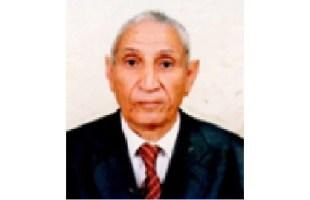 الشيخ عبد الحميد بوتمجت أحد رموز جمعية العلماء المسلمين الجزائريين
