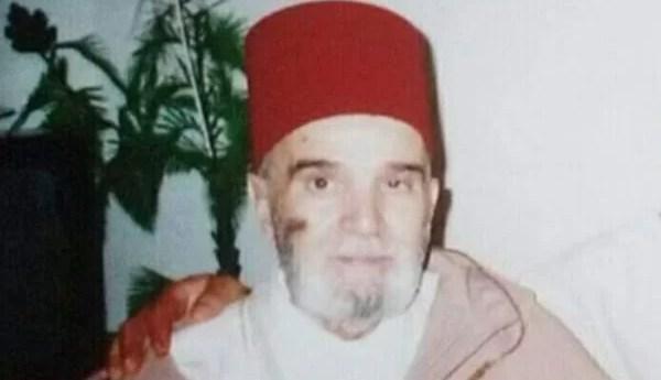 الشيخ قادة بن يوسف