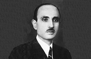 الأمير خالد الجزائري ابن الأمير هاشم وحفيد الأمير المجاهد الكبير عبدالقادر الحسني