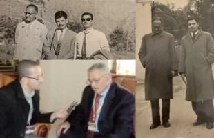 الدكتور محمد رفعت الفنيش: لا وجود لعالِم اجتماع بقيمة مالك بن نبي في العالم الإسلامي