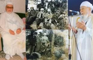 العلّامة الطّاهر آيت علجت يتحدّث عن أخيه العلامة أحمد سحنون