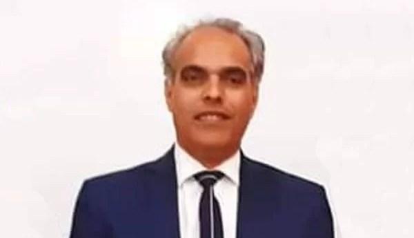 محمد علي دبوز العالم المؤرخ المصلح