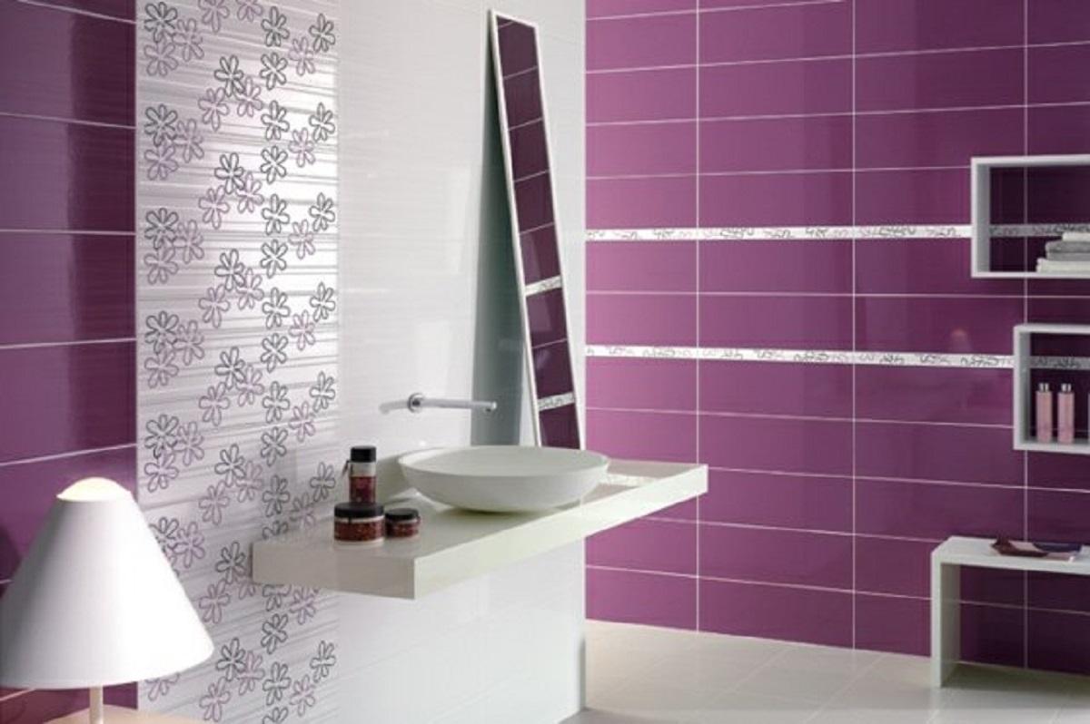 Carrelage Mural Et Sol Pour Refaire Sa Salle De Bain Blog Binche Assurances Binche Immo