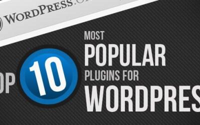 Los 50 mejores plugins para instalar en WordPress